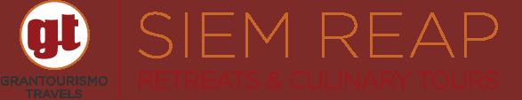 Siem Reap Retreats Logo